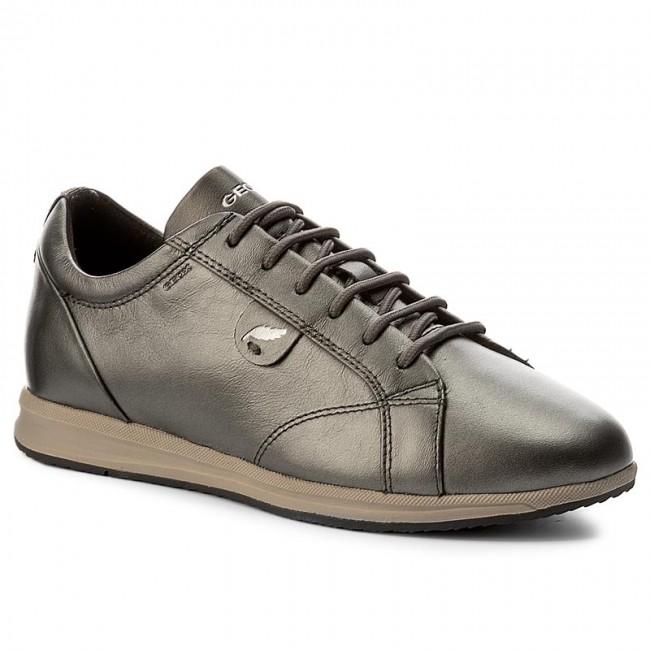 48a6bef76d5c Sportcipő GEOX - D Avery B D44H5B 000BV C9002 Dk Grey - Sneakers ...