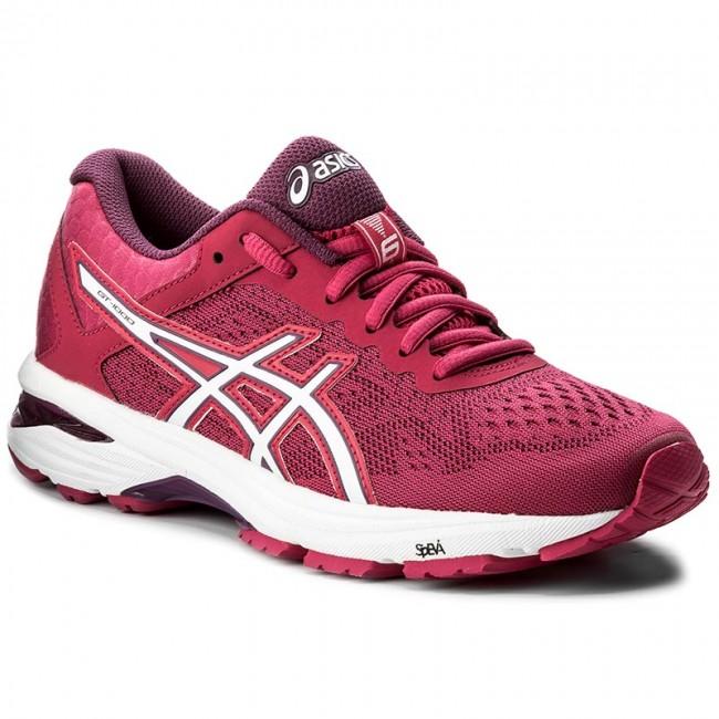 Cipők ASICS - GT-1000 6 T7A9N Cosmo Pink White Prune 2001 ... 931f4f05c6