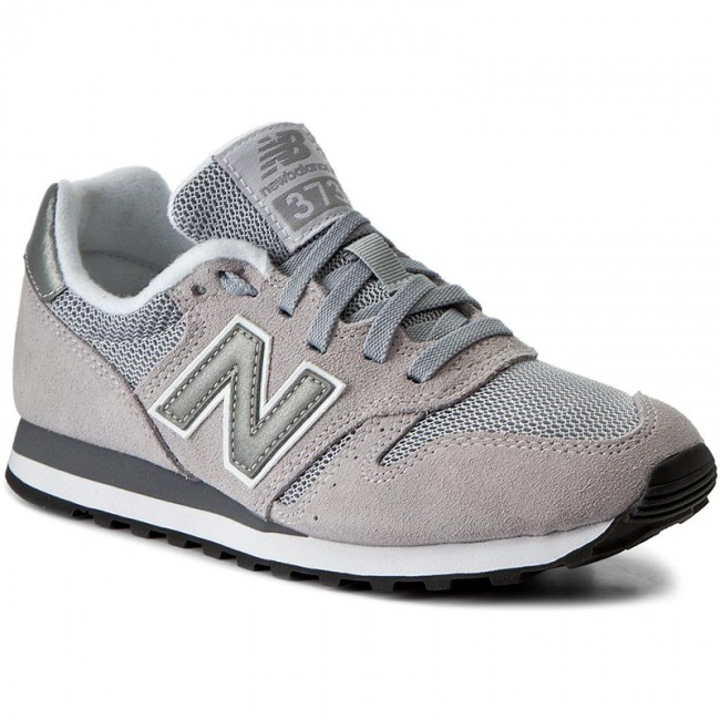 Sportcipő NEW BALANCE - ML373GR Szürke - Sneakers - Félcipő - Női ... e5aff6af6f