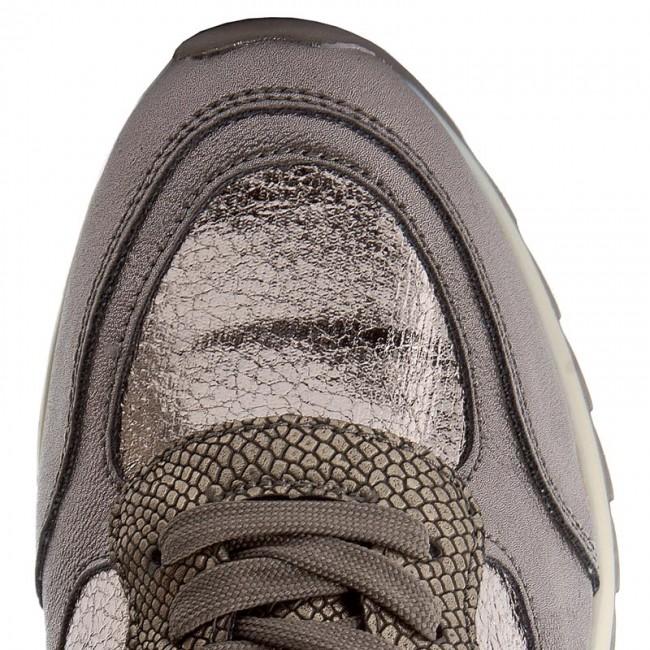 Sportcipő BUGATTI - 422-27601-5050-9014 Metallics Taupe - Sneakers - Félcipő  - Női - www.ecipo.hu 2b17cd0843