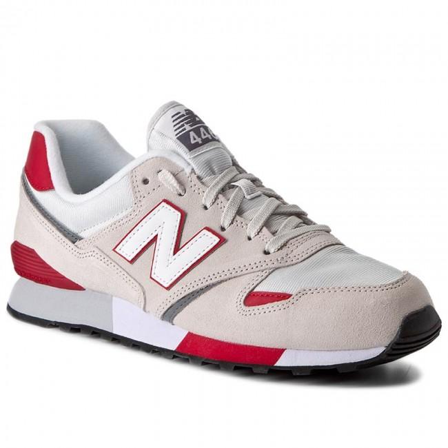 Sportcipő NEW BALANCE - U446WR Bézs - Sneakers - Félcipő - Férfi ... 19c20f1ced