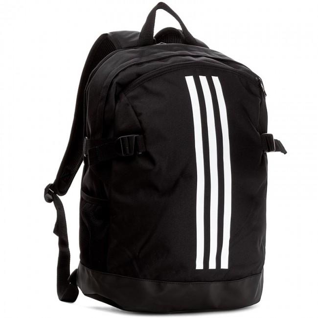 Hátizsák adidas - BP Power IV M BR5864 Black White White ... e621ccb54b