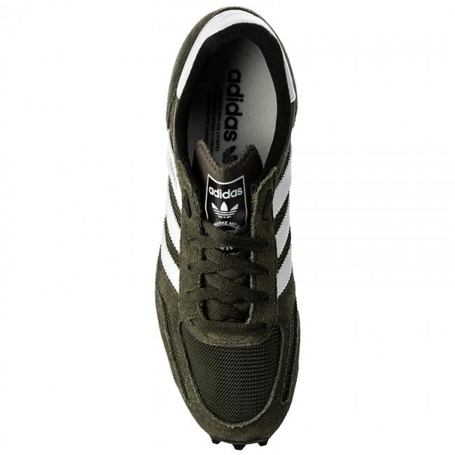 Cipő adidas La Trainer Og BY9328 NgtcarFtwwhtCblack