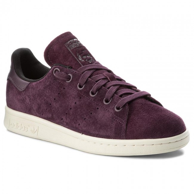 Cipő adidas - Stan Smith BZ0484 Rednit Rednit Cblack - Sneakers ... 0310193112