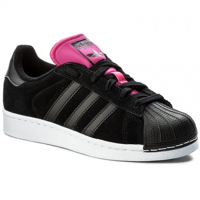 Cipő adidas - Superstar W CG3780 Cblack Cblack Shopin - Sneakers ... 9201f83676