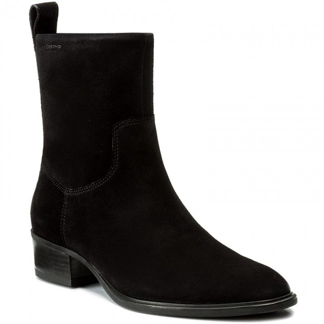 Magasított cipő VAGABOND - Meja 4408-040-20 Black - Magasított cipők ... 4812e3fb73