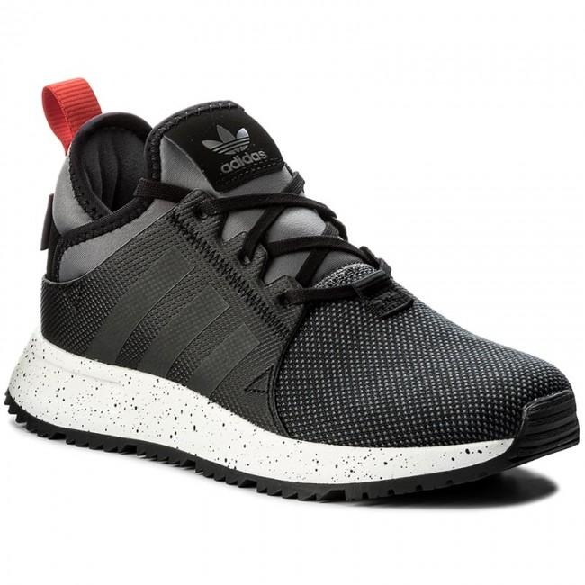 e2529a6a254f Cipő adidas - X_Plr Snkrboot BZ0669 Cblack/Cblack/Grefiv - Sneakers ...