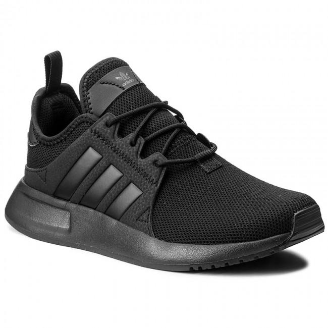 77f2c48731 Cipő adidas - X_Plr J BY9879 Cblack/Cblack/Cblack - Sneakers ...