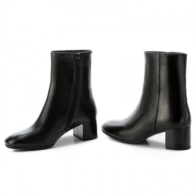 Magasított cipő GINO ROSSI - Megu DBH640-Z65-E100-9900-0 99 ... dc14811ba1