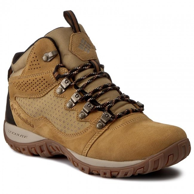 Bakancs COLUMBIA - Peakfreak Venture Mid Suede Wp BM2815 Curry Ancient  Fossil 373 f8d728fcb8