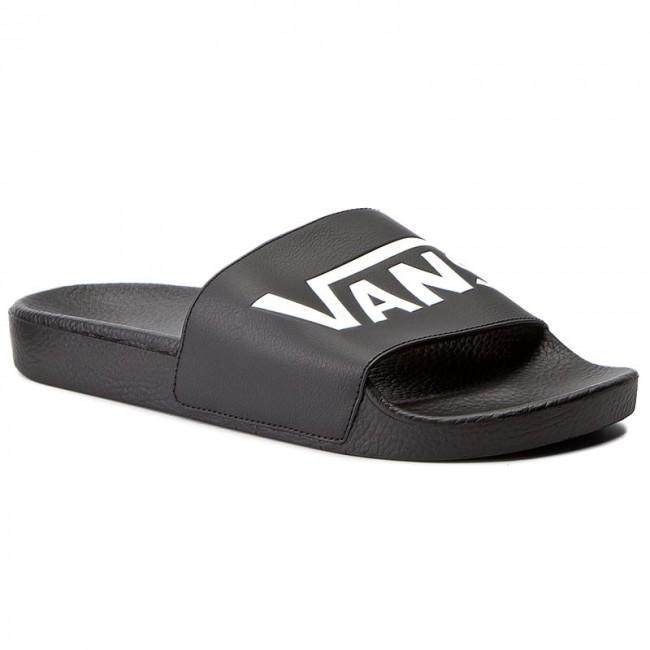 Papucs VANS - Slide-On VN0004KIIX6 Black - Papucsok - Papucsok és ... d2b08ba3d2