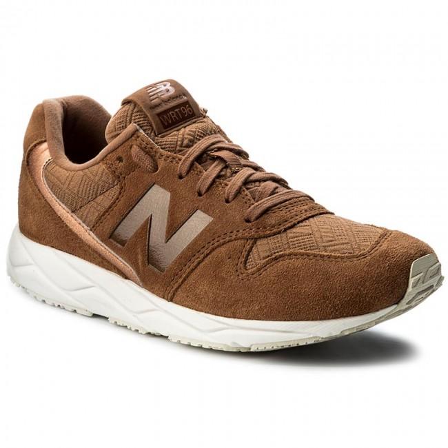 Sportcipő NEW BALANCE - WRT96EAC Barna - Sneakers - Félcipő - Női ... b214fe2b7c