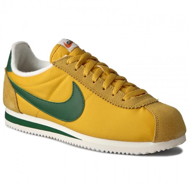 wholesale dealer 6fe7f 26c13 where to buy nike cortez yellow green 1519c cebb8
