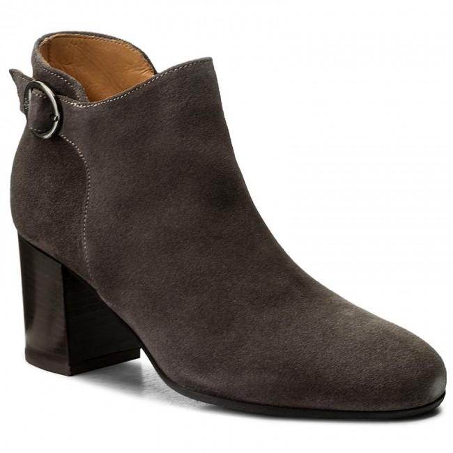 Magasított cipő MARC O POLO - 708 14172301 303 Dark Grey 930 ... aad4d55c56
