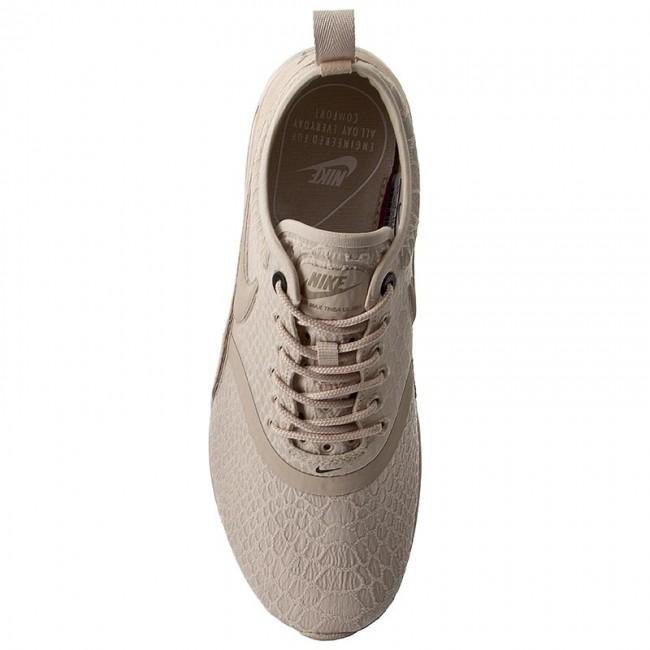 Cipők NIKE Air Max Thea Ultra Se 881118 100 OatmealOatmealKhakiBlack