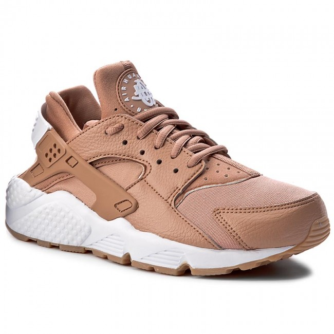 new style 3705d eb563 Cipők NIKE - Wmns Air Huarache Run 634835 200 Dusted Clay White Gum Yellow