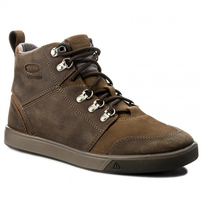 Bokacipő KEEN - Winterhaven Boot Wp 1017399 Great Wall - Bokacipő ... a0dc3bc6fa