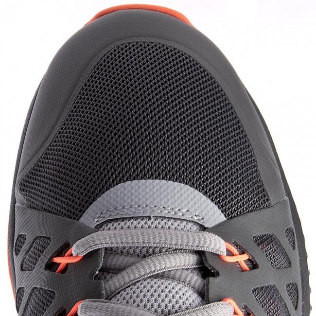 NIKE Szürke Fitness cipő Cipők Air Epic Speed Tr II 852456