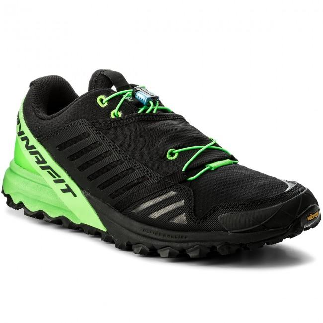 87d5d115a57a Cipő DYNAFIT - Alpine Pro 64028 Black/Dna Green 0963 - Túra ...