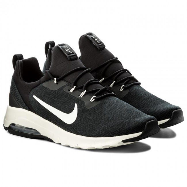 reputable site 5e5b4 5055c Cipők NIKE - Air Max Motion Racer 916771 001 Black Sail Anthracite -  Sneakers - Félcipő - Férfi - www.ecipo.hu