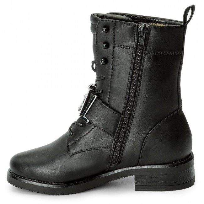 Magasított cipő ALDO - Realove 52134297 96 - Bokacsizmák - Csizmák és egyebek - Női