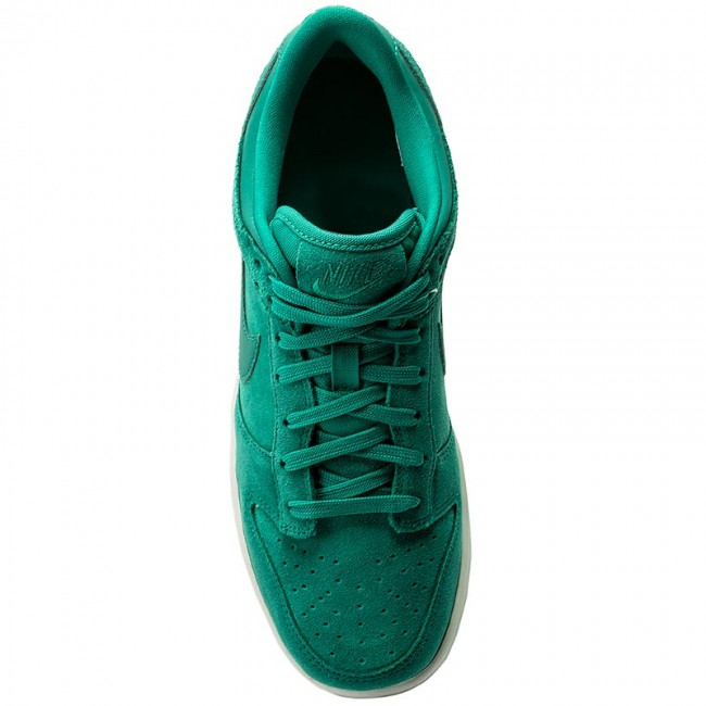 Cipő NIKE Dunk Low Prm 921307 300 Neptune GreenNeptune Green