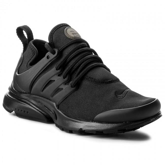 Cipő Air 878071 Blackblackblack 006 Sneakers Presto Prm Nike Hb2WIYeED9