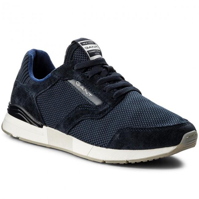 Sportcipő GANT - Andrew 16637537 Marine G69 - Sneakers - Félcipő ... 9b70d7859e