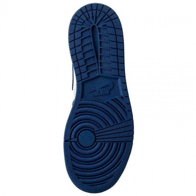 Cipő NIKE Air Jordan 1 Retro High Og Bg 575441 127 White