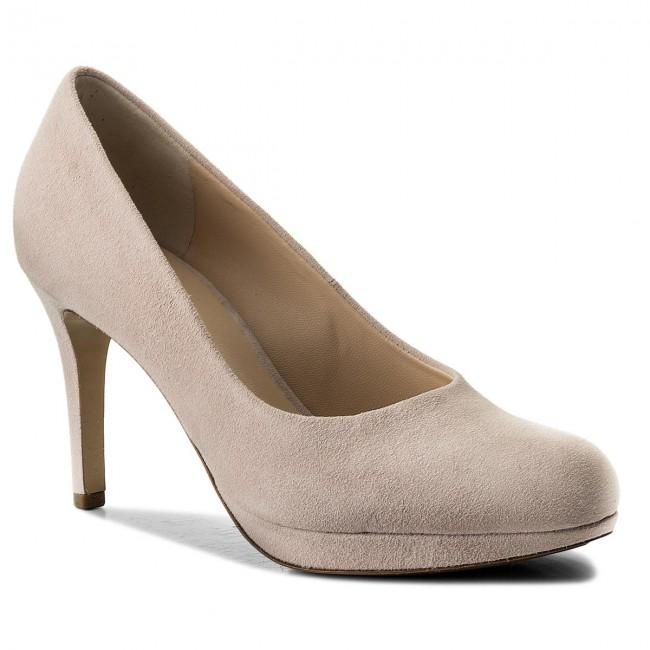 Tűsarkú HÖGL - 5-108002 Rose 4700 - Tűsarkú cipő - Félcipő - Női ... 67bb50692e