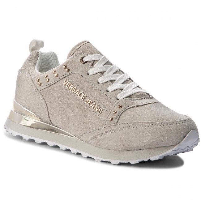 Sportcipő VERSACE JEANS - E0VRBSD2 70019 003 - Sneakers - Félcipő ... a7cd3c8546