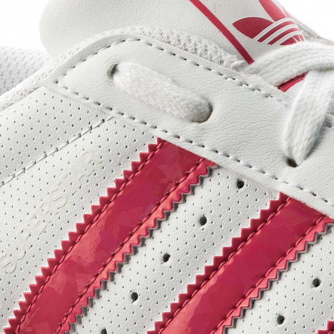 Cipő adidas - Superstar J DB1210 Ftwwht Reapnk Ftwwht - Sneakers ... 32a5bb6b71