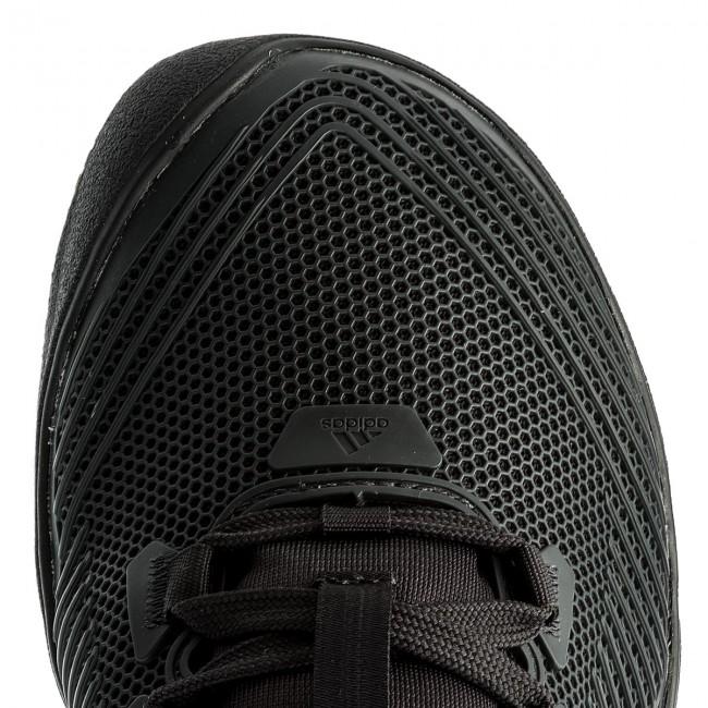 Cipő adidas CrazyPower Tr M CG3458 CarbonCblackCblack