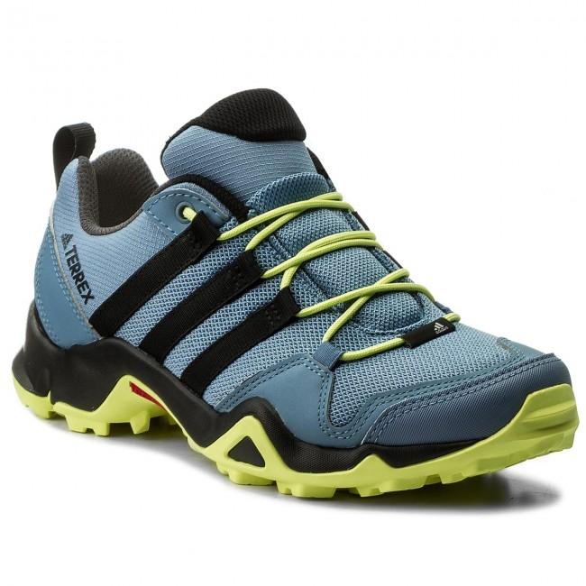 825d6c368c Cipő adidas - Terrex Ax2r W CM7721 Rawgre/Cblack/Sefrye - Túracipő ...