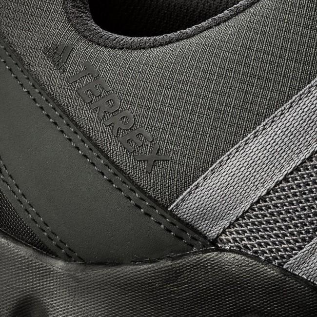 a1a2ba72dd Cipő adidas - Terrex Ax2r CM7728 Carbon/Grefou/Sslime - Túracipők ...