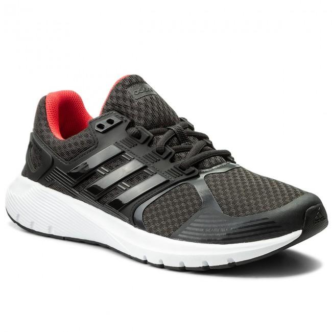 8633ecf5ef4e Cipő adidas - Duramo 8 CP8750 Carbon/Carbon/Reacor - Edzőcipők ...
