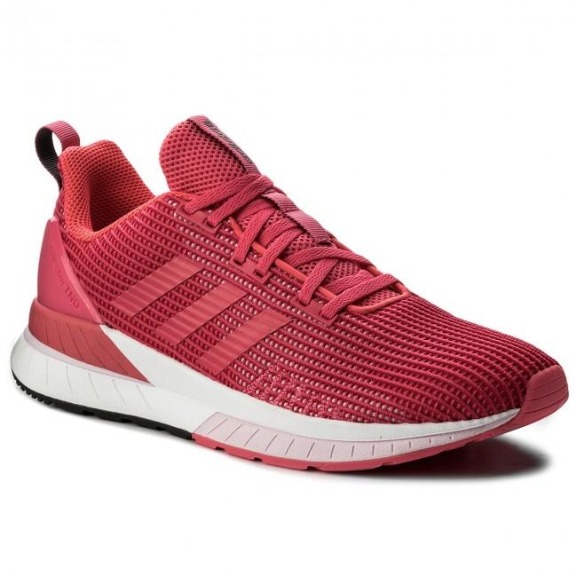 Cipő adidas Questar Tnd W DB1296 Reapnk Reapnk ShoRouge Edzőcipők