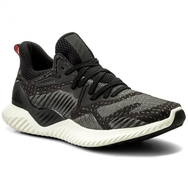 Cipő adidas - Alphabounce Beyond M DB1124 Cblack Ashgrn - Edzőcipők ... c5df0ea333
