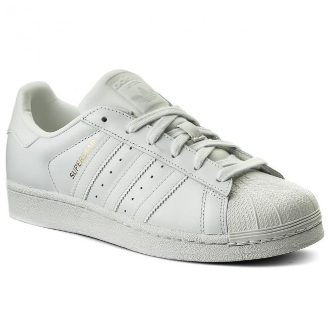 Cipő adidas - Superstar CM8073 Crywht Cgreen Cblack - Sneakers ... 9a077a26ee