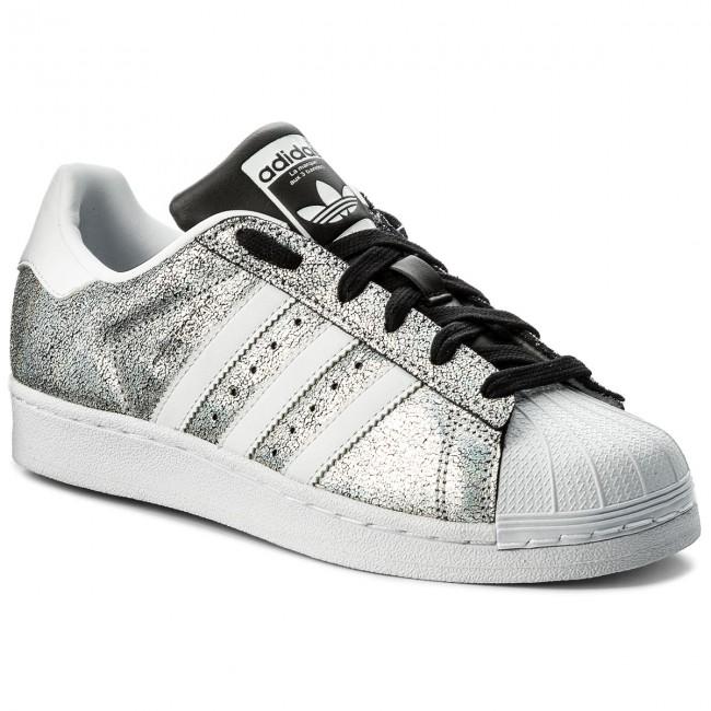 Cipő adidas - Superstar W DA9099 Supcol Ftwwht Cblack - Sneakers ... 7bd61fcaec