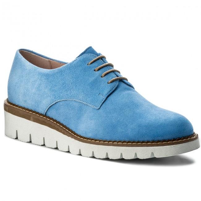 Oxford cipők EVA MINGE - Tarrasa 3E 18SF1372299ES 813 - Oxford ... d47121e759