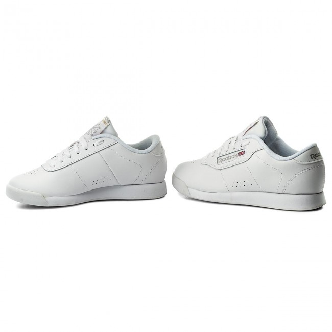 Cipő Reebok - Princess CN2212 White - Sneakers - Félcipő - Női - www ... 9dafa5054c