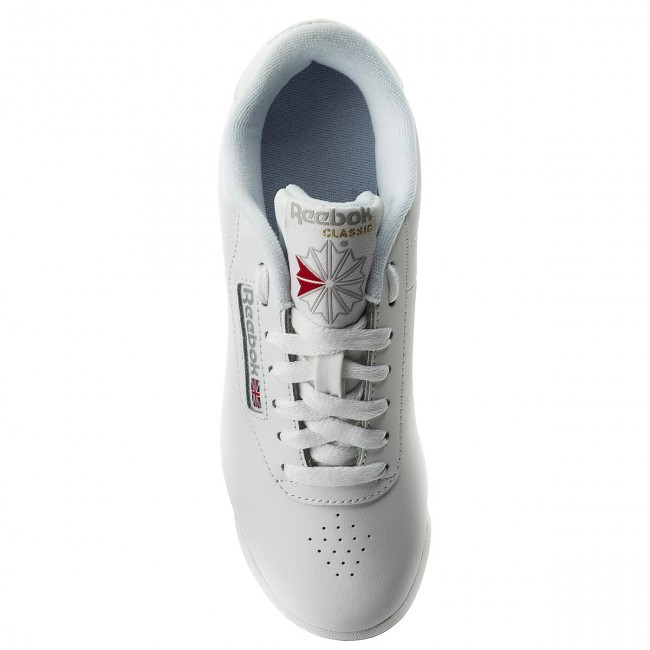 Cipő Reebok - Princess CN2212 White - Sneakers - Félcipő - Női -  www.ecipo.hu a7952e126c