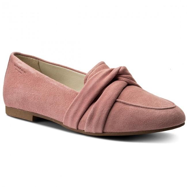 Félcipő VAGABOND - Eliza 4518-240-58 Rose Pink - Lapos - Félcipő ... 10a3fd5c47