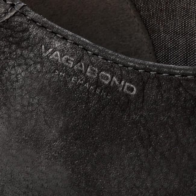 Félcipő VAGABOND - Linhope 4570-350-20 Black - Hétköznapi - Félcipő ... 63e17c8603