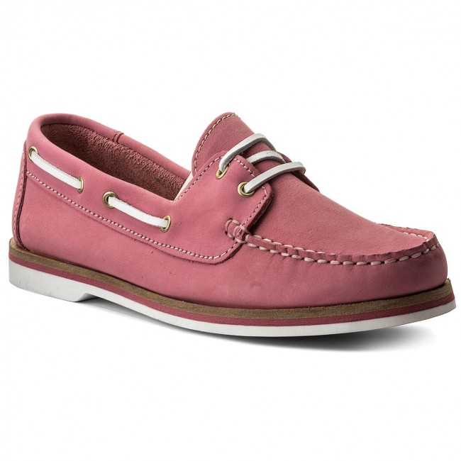 Mokaszin TAMARIS - 1-23616-20 Pink Nubuc 695 - Mokaszin - Félcipő ... fbea1adfd0