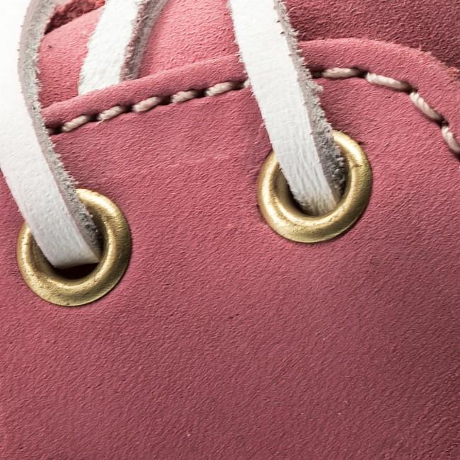 Mokaszin TAMARIS - 1-23616-20 Pink Nubuc 695 - Mokaszin - Félcipő ... b9bd9f4495