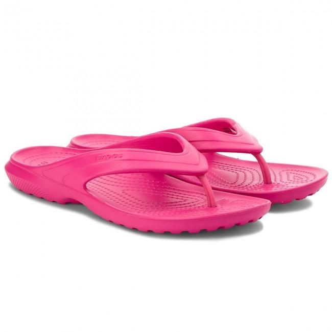Vietnámi papucsok CROCS - Classic Flip 202635 Candy Pink