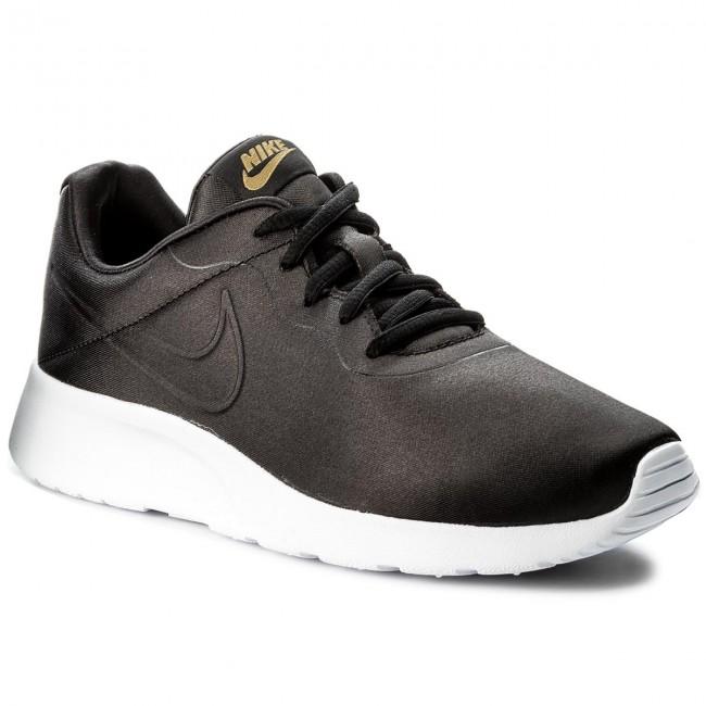 917537 Cipő Tanjun 003 Blackblackmetallic Gold Nike Prem tQrdsh