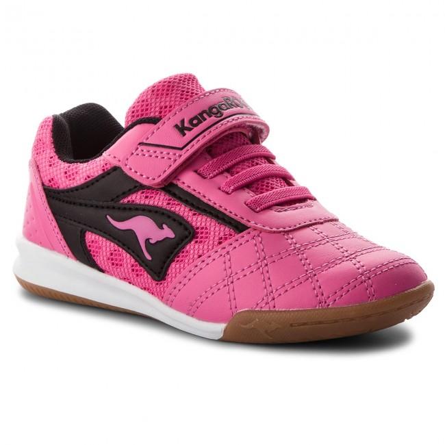 Cipő KANGAROOS - Power Comb Ev 18063 000 6021 Blossom Pink Jet Black ... e478fbc744